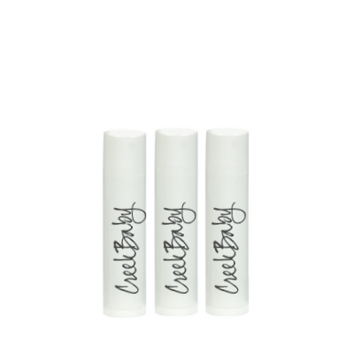Unscented Lip Balm Set