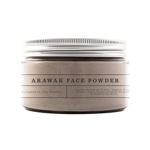 Arawak Face Powder