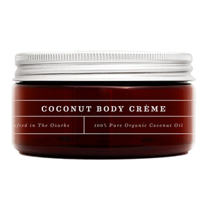 Coconut Body Créme