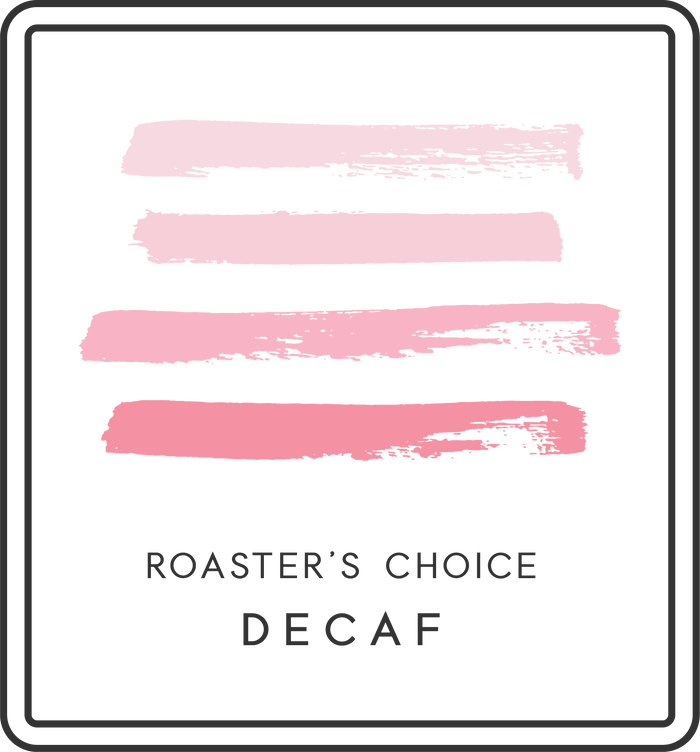Roaster's Choice - Decaf