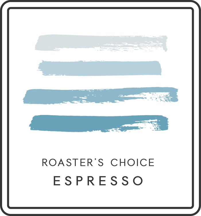 Roaster's Choice - Espresso