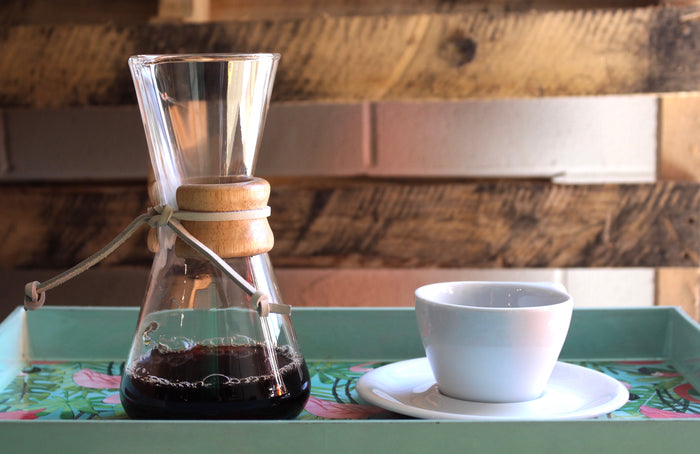 Chemex 3 Cup Classic Brewer