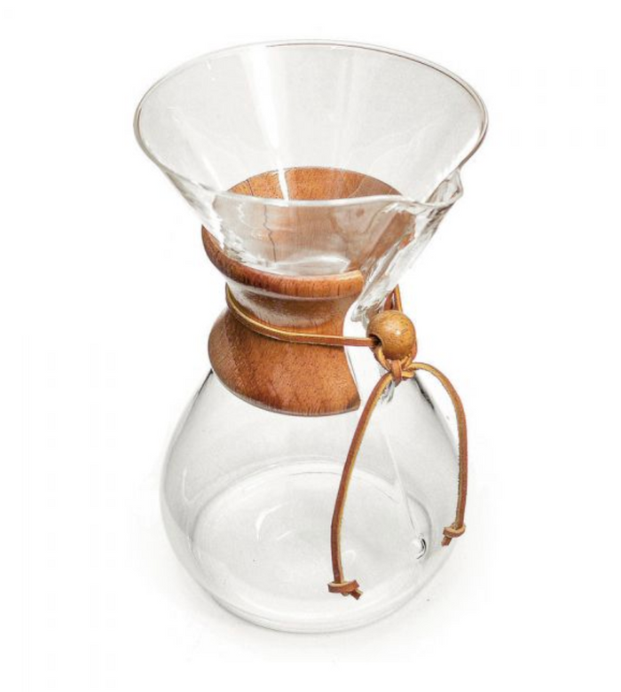 Chemex 8 Cup Classic Brewer