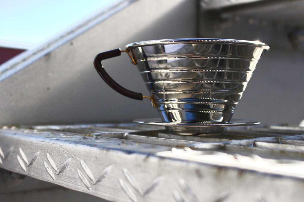 Kalita Wave 185 Dripper