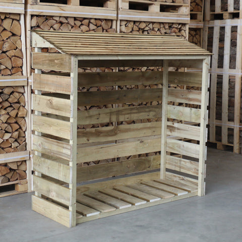 Log Store - Standard Size