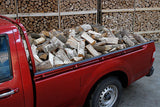 Kiln Dried Hardwood Logs - Loose Truck Load