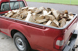 Loose Pickup Load (2.8m3) - Hardwood Logs