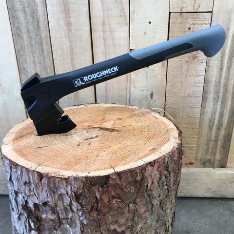 'New' Roughneck Splitting Axe