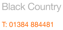 Black Country Firewood