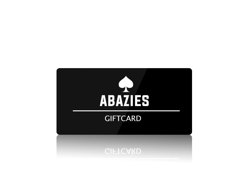 GIFTCARD €25,00
