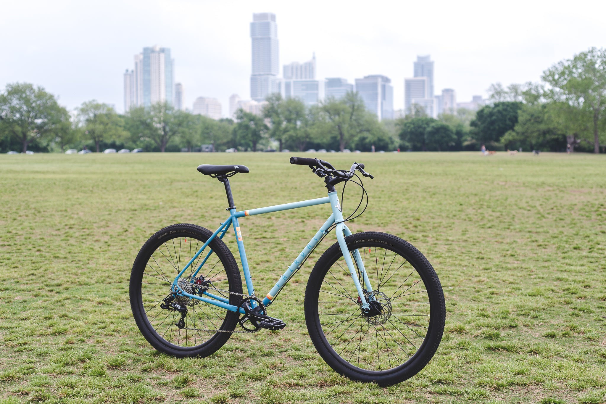 Archer New Season 2020 2020 Weekender Archer (CadetSlate Blue) | Fairdale Bikes