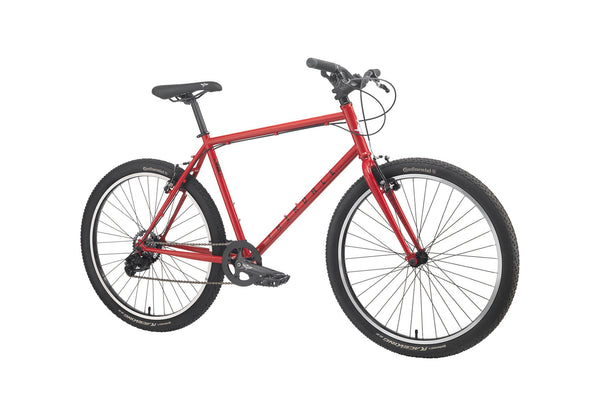 2018 Fairdale Flyer (Gloss Red - M/L)