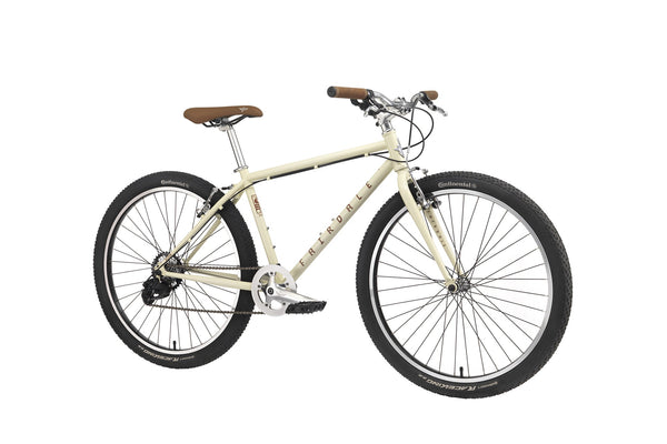 2018 Fairdale Flyer (Antique White - S/M)