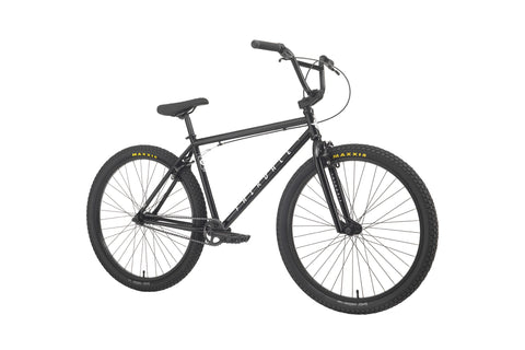 "2018 Fairdale Taj 26"" (Black)"