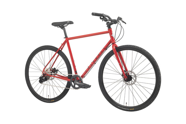 2018 Fairdale Weekender Archer (Gloss Red - S/M/L)