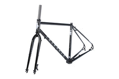 Weekender Disc Frame and Fork Kit (Gloss Black)