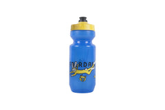Shark Walk Purist Bottle (22oz - Trans. Blue)