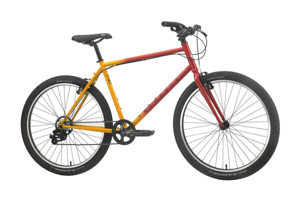 2019 Fairdale Flyer (Sunset Fade - S/M, M/L)