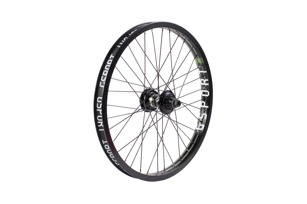 Elite FC Rear Wheel