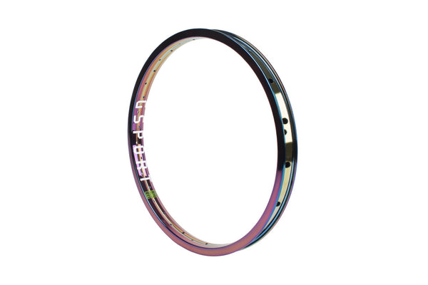GSport Rollcage Rim (Limited Edition Oil Slick)