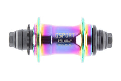 GSport Roloway Cassette Hub (Limited Edition Oil Slick)
