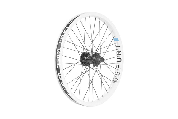 GSport Elite CSST Rear Wheel (White)