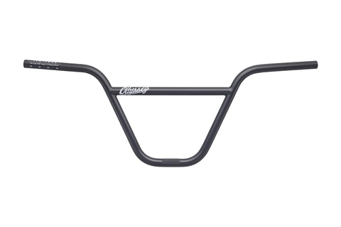 10-4 Bar (Rust Proof Black)