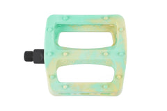 Twisted Pro PC Pedals (Sherbet Swirl)