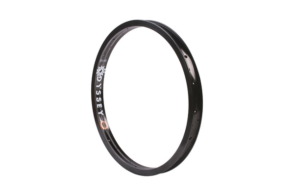 Odyssey Seven KA Rim (Black or Chrome)