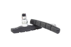 Odyssey A-Brake Pads (Black, Clear, Red)