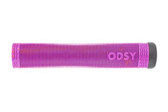 Odyssey BROC Grip (Purple/Bright Red Swirl)