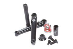 Odyssey Calibur v2 Cranks (Rust Proof Black)