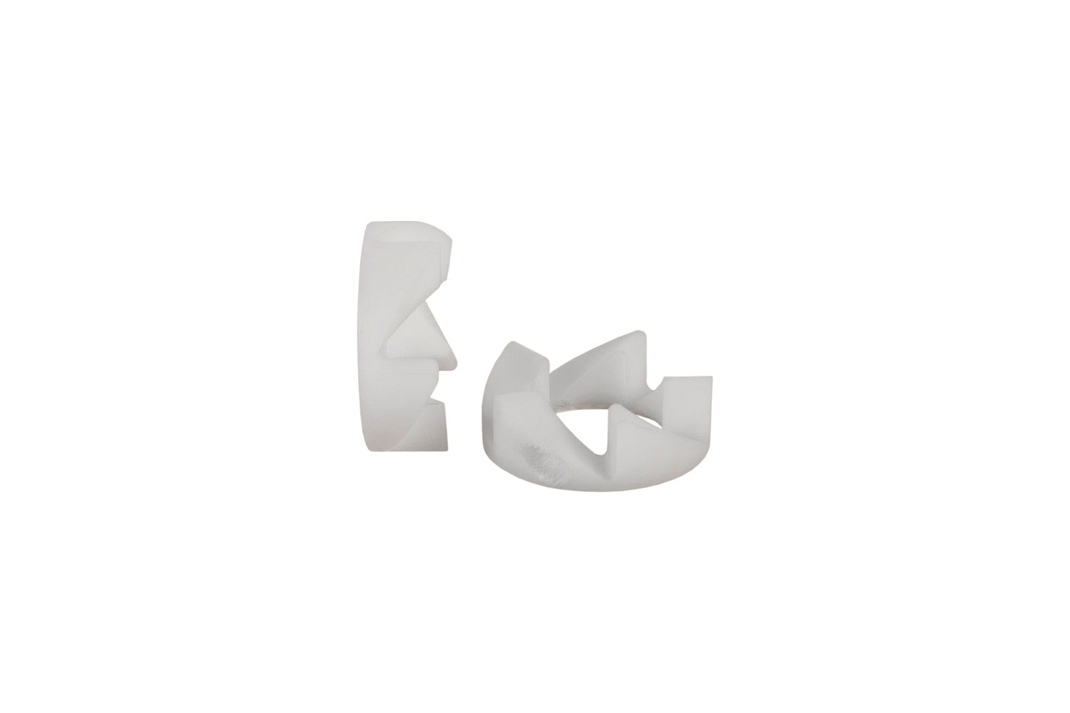 Clutch Slack Helical Adjuster - 2 pcs.