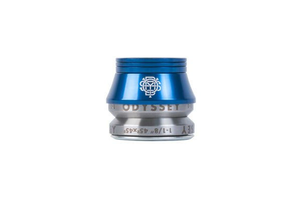 Odyssey Pro Conical Headset (Anodized Blue)