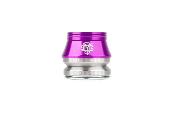Odyssey Pro Conical Headset (Anodized Purple)
