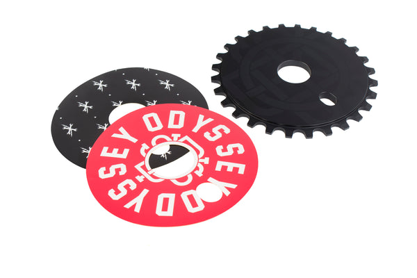 Discogram Sprocket (v3 decals included)