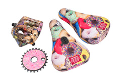 Twisted Pro PC Pedals (Donuts)