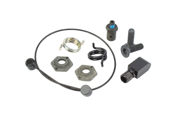 Evo 2.5 Replacement Parts Kit