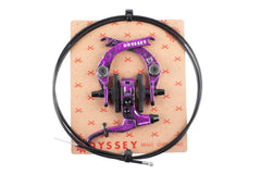 Odyssey Evo 2.5 Brake Kit (Limited Edition Purple Rain)