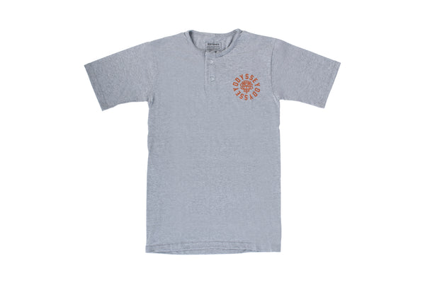 Gameday Central Henley (Heather Grey)