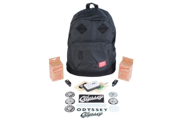 Gamma Bag v2 Bundle