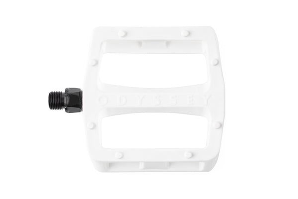 Odyssey Grandstand v2 PC Pedals (White)