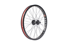 Odyssey Hazard Lite Cassette Wheel (Black or Chrome)