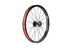 Hazard Lite Front Wheel (Various Colors)