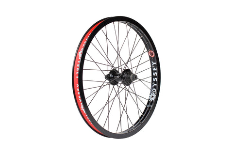 Hazard Lite Cassette Wheel