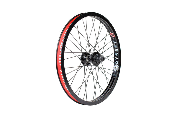 Hazard Lite Freecoaster Wheel (Black, Black/Polished, or Chrome)