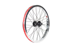 Hazard Lite Freecoaster Wheel (Black or Chrome)