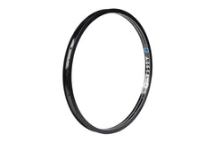 "Odyssey Hazard Lite 24"" Rim (Hard Anodized Black)"