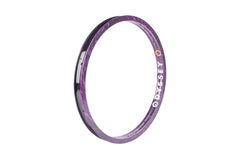 Odyssey Hazard Lite Rim (Limited Edition Purple Rain)