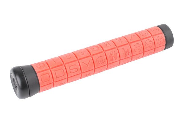 Odyssey Keyboard v2 Grip (Bright Red)